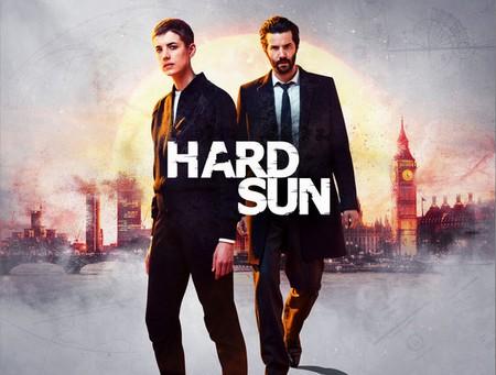 Hard Sun / Жестокое солнце / Безжалостное солнце
