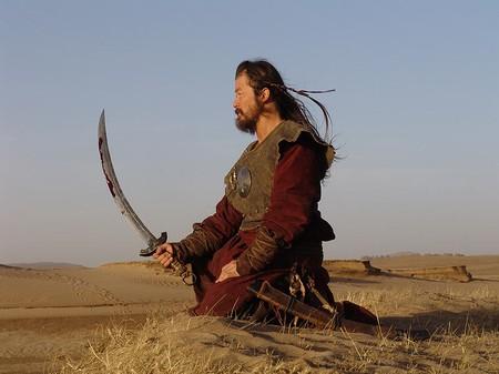 Занимательный монгольский
