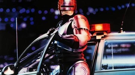 Новый «Робокоп» - продолжение оригинала