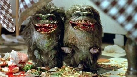 Critters: The New Binge / Зубастики: Новая пирушка