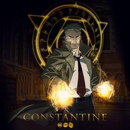 Константин: Город демонов / Constantine: City of Demons