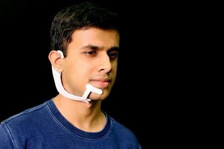 В MIT разработали интерфейс преврающий мысли в голос