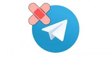 Telegram заблокировали. Что дальше?