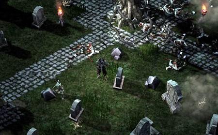 Тестирование ремейка Diablo 2 на движке StarCraft 2 стартует 11.05.18