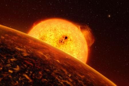 Блуждающая звезда столкнется с Солнечной системой раньше, чем предполагалось