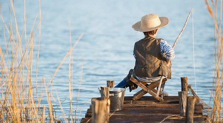Рыбалка в России станет платной