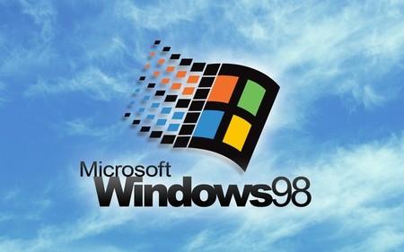 25 июня 2018 - Windows 98 отмечает своё 20-летие!
