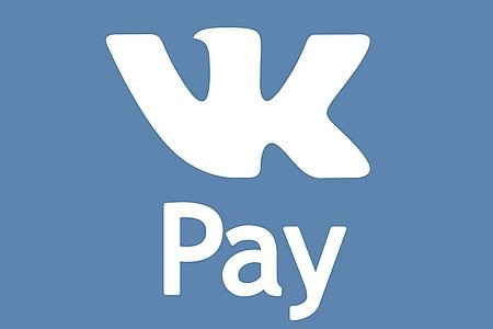 Платёжная система «ВКонтакте»