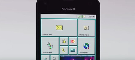 Если бы смартфоны работали на Windows 95