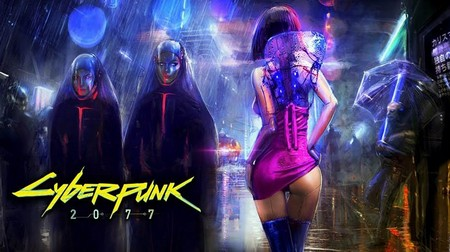Cyberpunk 2077 (CD Projekt RED)