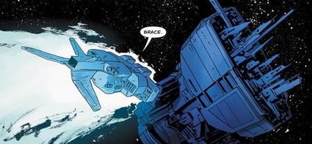 Из первоначального сценария «Чужого 3» сделают комикс