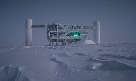 Начало нейтринной астрономии положено