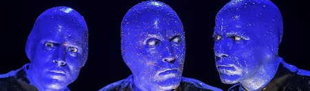 Blue Man Group - The Complex Rock Tour: Live (2003)
