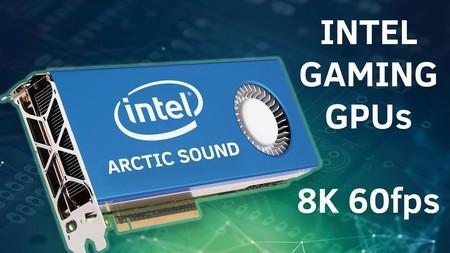 Дискретная видеокарта Intel готовится к борьбе за рынок