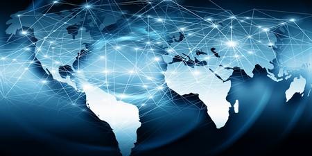 Интернет будет работать с перебоями с 11 октября 2018