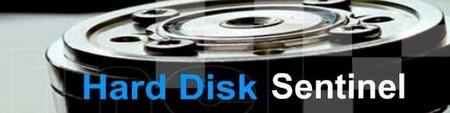 Hard Disk Sentinel 5.01