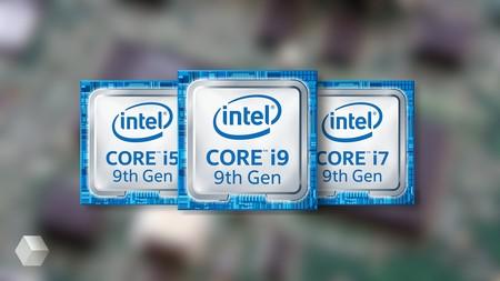 Intel Core 9th Gen: исключительная производительность