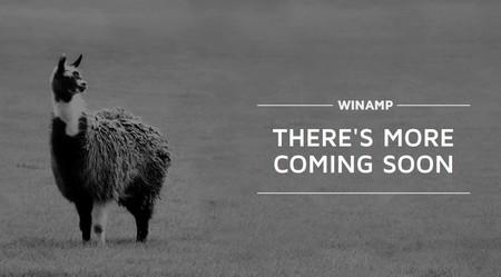 Музыкальный проигрыватель Winamp перезапустится