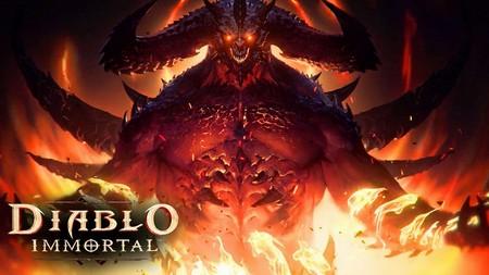 Diablo Immortal - почему фейл?