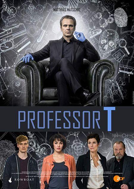 Professor T / Профессор Т
