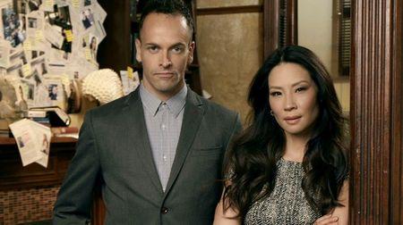 CBS закрыл сериал «Элементарно» на седьмом сезоне