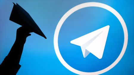 Роскомнадзор попытается заблокировать Telegram за 20 млрд рублей