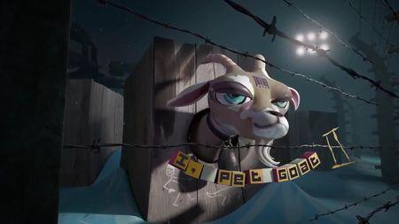 I Pet Goat 2