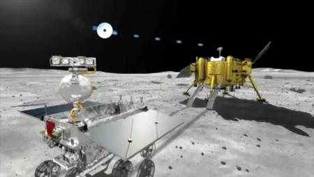 Миссия на обратную сторону Луны