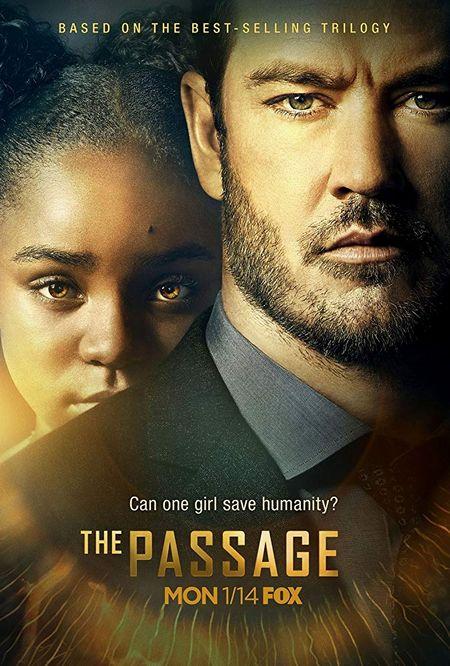 The Passage / Перерождение