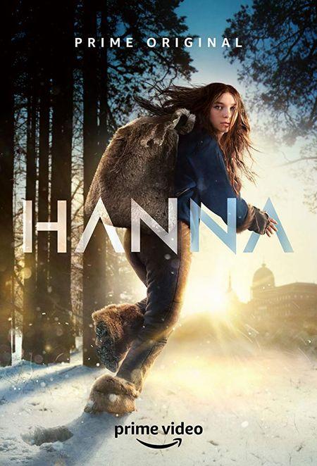 Hanna / Ханна