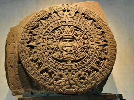 В конце 2012 года Апокалипсис по календаре Майя все-таки произошел