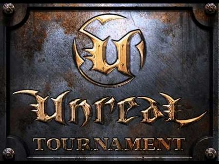 Unreal Tournament Soundtrack - Medley Drum Cover
