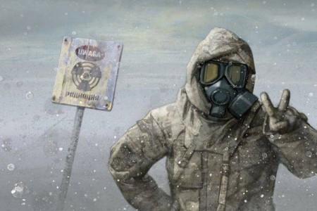Технобайки Амперки: Как выжить в ядерной войне