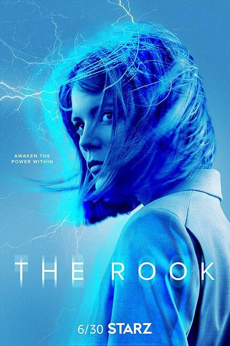 The Rook / Ладья