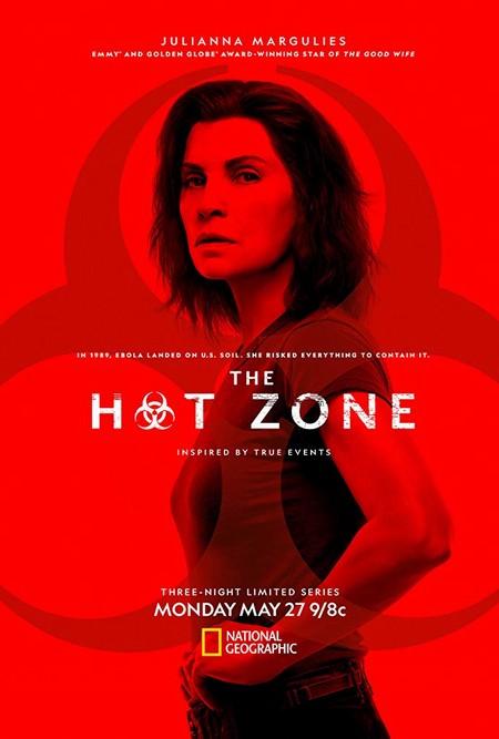 The Hot Zone / Горячая зона