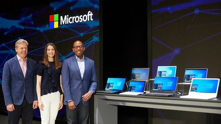 Microsoft намекает на новую операционную систему с «невидимыми» обновлениями