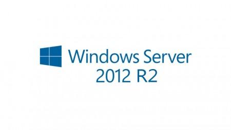 Настройка терминального сервера Windows Server 2012 R2