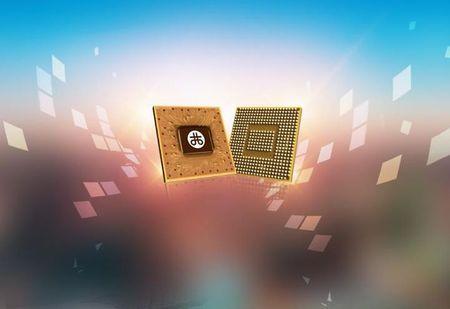 В Китае началось массовое производство первого отечественного процессора