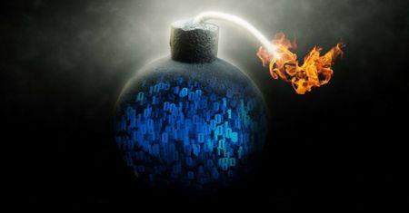 В сети обнаружили самую мощную «файловую бомбу»