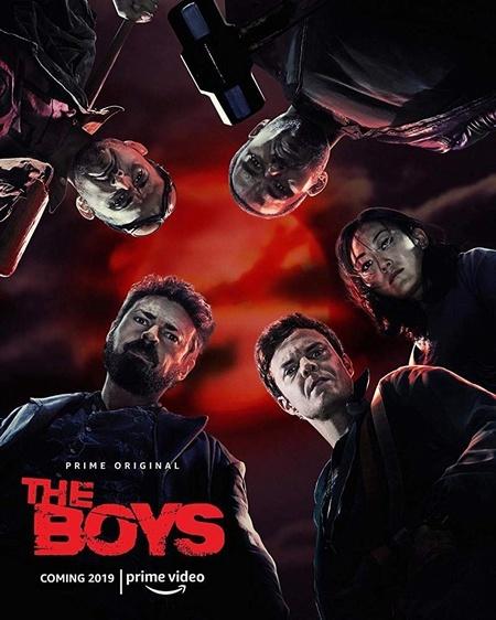 The Boys / Пацаны