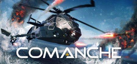 На Gamescom 2019 анонсировали перезапуск серии Comanche