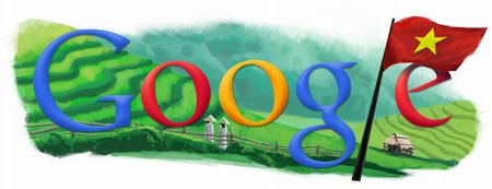Google уходит из Китая во Вьетнам