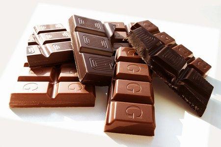 Росконтроль определил самый вкусный шоколад