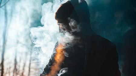 EVALI - травма легких от электронных сигарет или вейпинга