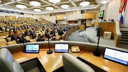 Президент России подписал закон о предустановке отечественного ПО на цифровую технику