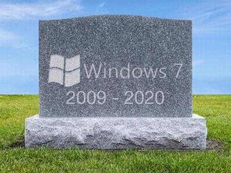 Microsoft усложнит жизнь пользователям Windows 7