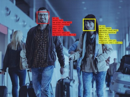 Платёжную систему распознавания лиц обманули при помощи 3D-маски