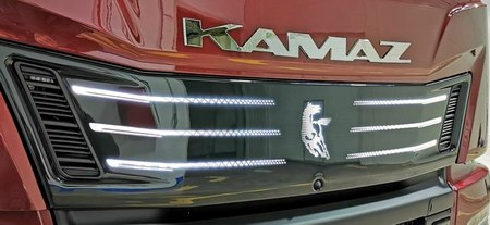 КАМАЗ-54907
